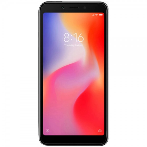 Xiaomi Redmi 6a 2gb 16gb Smartphone Best Price In Bangladesh 4x Gold Reference Stock