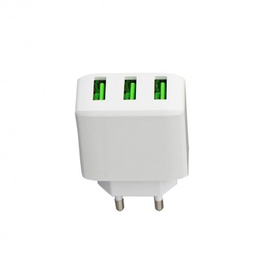 JOYROOM 3 Port EU Plug...