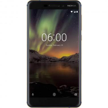 Nokia 6.1 4GB 64GB Smartphone