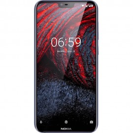 Nokia 6.1 Plus 4GB 64GB Smartphone