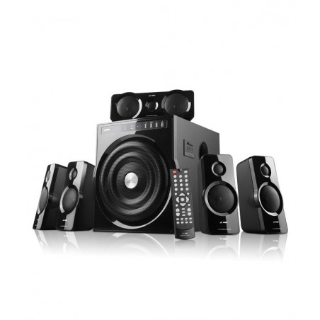 F&D Fenda F6000U Multimedia Speaker 5.1