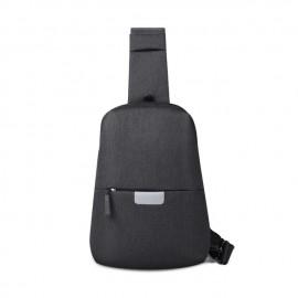 WiWU Cross body Waterproof Nylon Messenger Single Shoulder Bags For Men