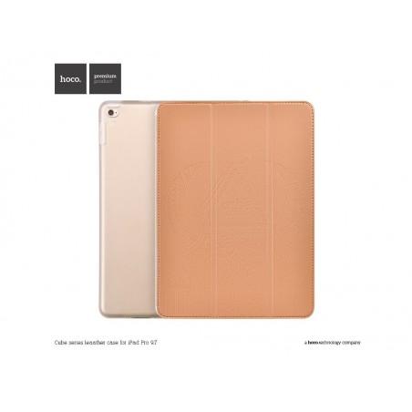 Hoco iPad Pro 9.7 Cube Series Leather Case