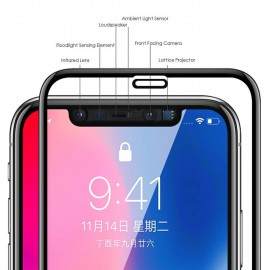 WiWU Tempered Glass Screen Protector for iPhone X Xs