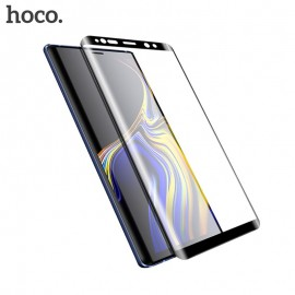 HOCO Curved Edges Tempered Glass Protector for Samsung Galaxy Note 9