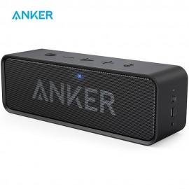 Anker SoundCore Portable Dual-Driver Rich Bass Wireless Bluetooth Speaker