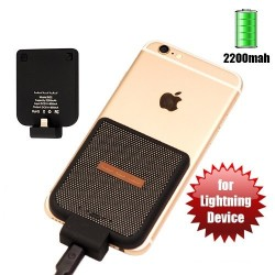 iPhone Back Clip Power Bank...
