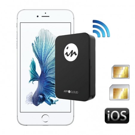 GoodTalk iPhone Dual SIM Partner