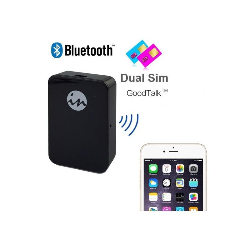 goodtalk iphone dual sim partner. Black Bedroom Furniture Sets. Home Design Ideas