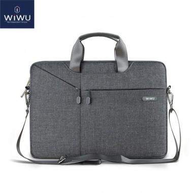 WiWU Waterproof Nylon...