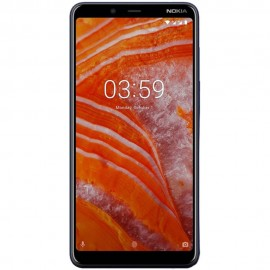 Nokia 3.1 Plus 3GB 32GB Smartphone