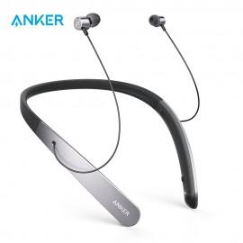 Anker SoundBuds Life Wireless Lightweight Neckband In-Ear Headphones