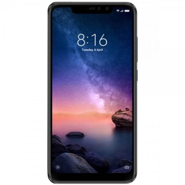 Xiaomi Mi Redmi Note 6 Pro 4gb 64gb Smartphone Price In Bangladesh