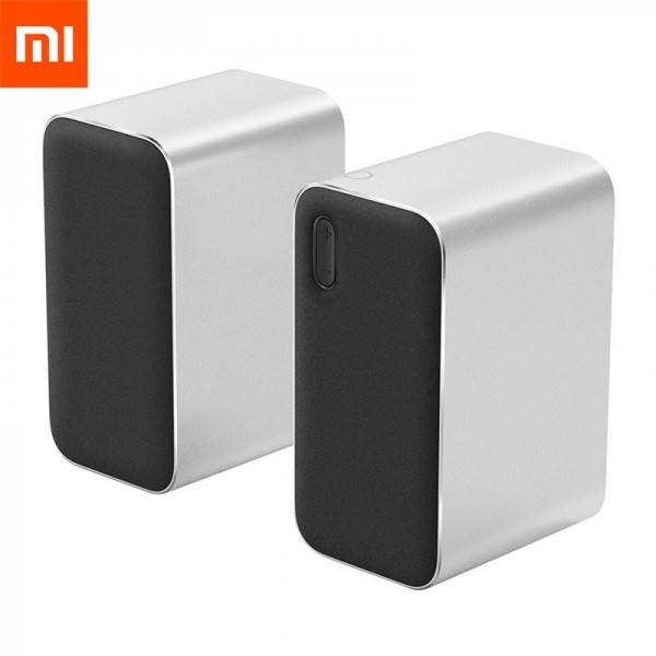 Xiaomi Mi Portable Wireless Bluetooth Computer Speaker Price In Bangladesh