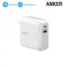 Anker PowerCore Fusion 10000mAh Power Bank (Power iQ) Wall Charger