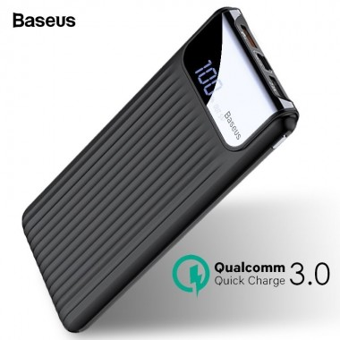 Baseus QC 3.0 10000mAh Thin...