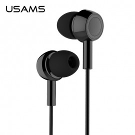 USAMS EP-12 Stereo Earphone In-Ear Control with Mic