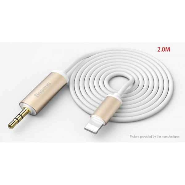 Apple Aux Cable Iphone