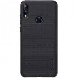 Asus Zenfone Max Pro M2 ZB631KL Nillkin Super Frosted Shield Matte Back Cover Case