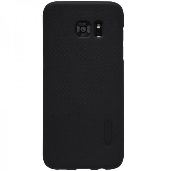 pretty nice b7f92 2aa85 Samsung Galaxy S7 Edge Nillkin Super Frosted Shield Matte Back Cover Case