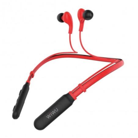 WiWU Sports Runner Bluetooth Earphone Headphone