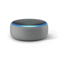 Amazon Alexa Echo Dot 3...