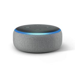 Amazon Alexa Echo Dot 3...