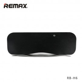 REMAX RB-H6 Wireless Bluetooth Speaker With NFC Mic