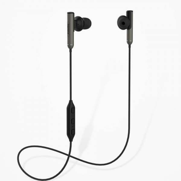 Remax Rb S9 Sport Wireless Bluetooth Headphone Earphone Price In Bangladesh Color Black