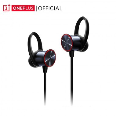 OnePlus Bullets Wireless...