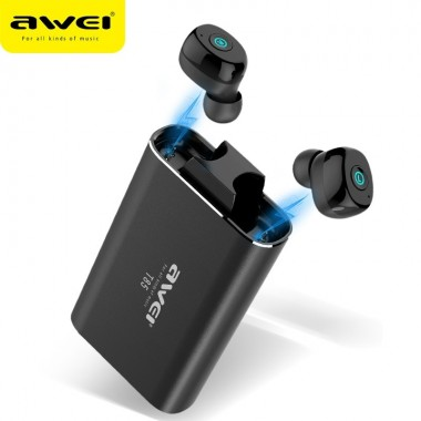 AWEI T85 TWS Wireless...