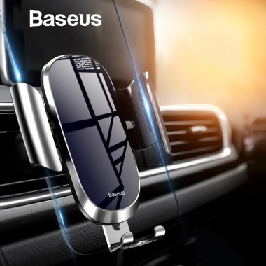 Baseus Metal Gravity Air...