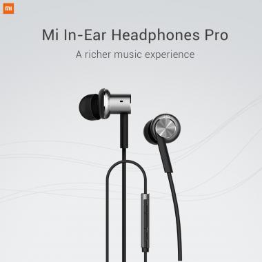 Xiaomi MI In-Ear Pro...