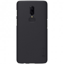 Nillkin Oneplus 6 Super Frosted Shield Matte cover case