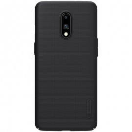Nillkin Oneplus 7 Super Frosted Shield Matte cover case