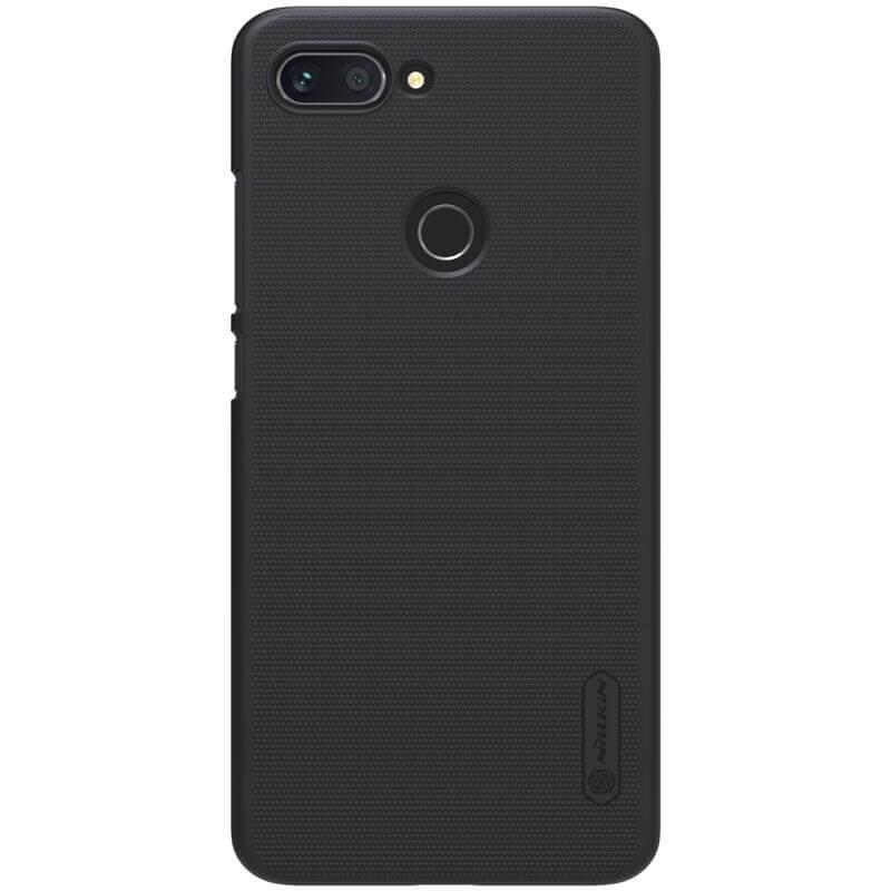 release date: 5c48f ea5c1 Nillkin Xiaomi Mi 8 Lite Super Frosted Shield Matte cover case