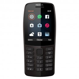 Nokia 210 Dual SIM Feature Phone