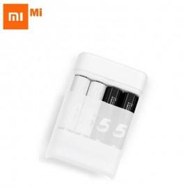 Xiaomi ZMI ZI5 AA/AAA Ni-MH 4 Slots Portable Battery Charger