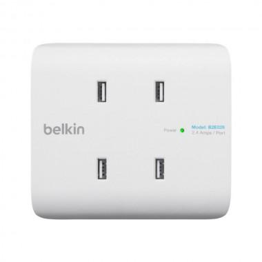 Belkin 48W  2.4A 4-Port USB...