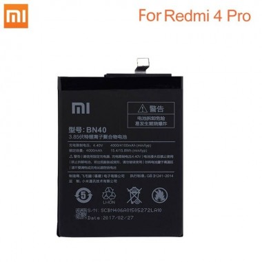 Xiaomi MI Redmi 4 Pro Prime...