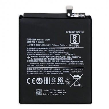 Xiaomi MI Redmi Note 6...