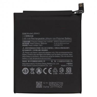Xiaomi MI Redmi Note 4X...