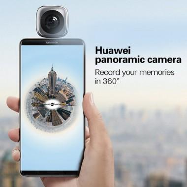 Huawei 360 Panoramic VR...