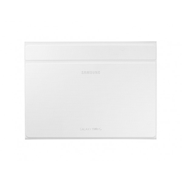 Samsung Tab S Book Cover White : Book cover for samsung galaxy tab s
