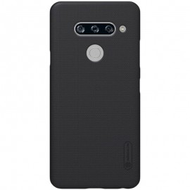 Nillkin LG V40 ThinQ Super Frosted Shield Matte Cover Case