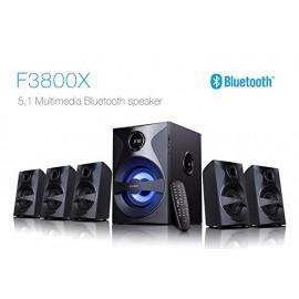 F&D Fenda F3800X 5.1 Multimedia Bluetooth TV Speaker