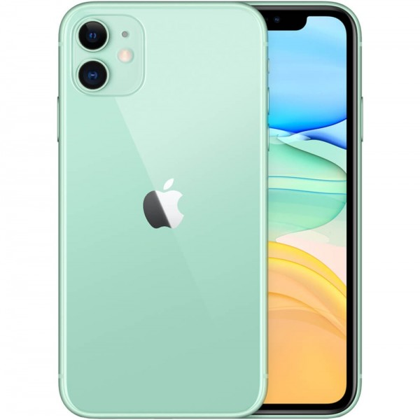 Apple iPhone 11 64GB Smartphone Official Price in Bangladesh