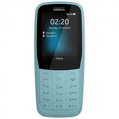 Nokia 220 DS 4G 2019 Basic...